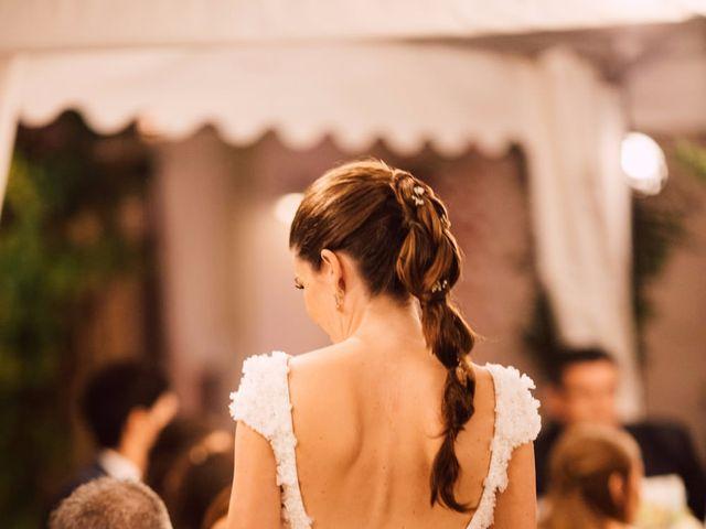 La boda de Daniel y Adriana en Valencia, Valencia 121