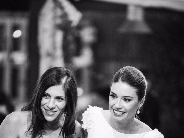 La boda de Daniel y Adriana en Valencia, Valencia 122