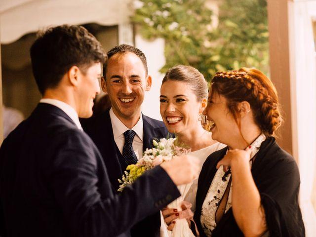 La boda de Daniel y Adriana en Valencia, Valencia 123