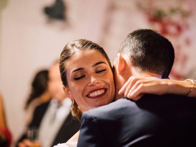 La boda de Daniel y Adriana en Valencia, Valencia 130