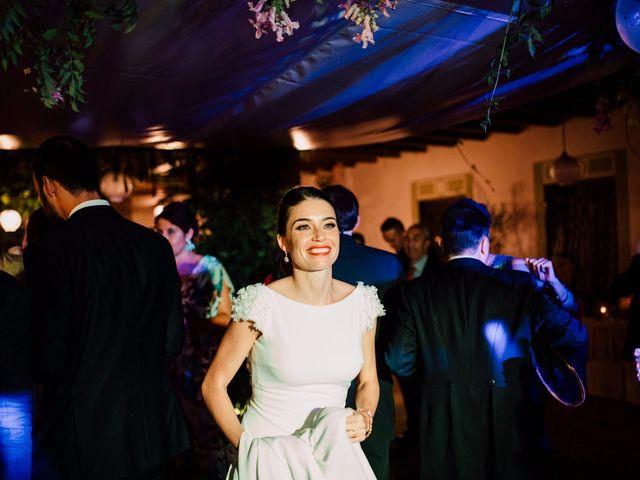 La boda de Daniel y Adriana en Valencia, Valencia 131