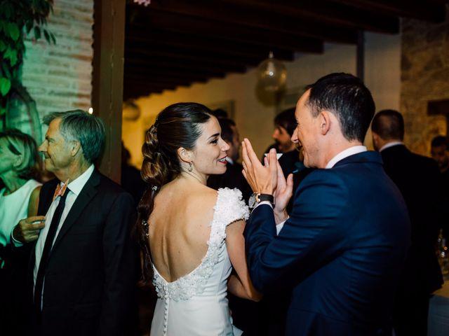 La boda de Daniel y Adriana en Valencia, Valencia 132