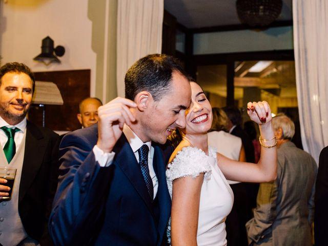 La boda de Daniel y Adriana en Valencia, Valencia 134