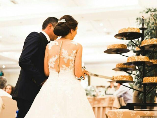 La boda de Juan Carlos y Paloma en Trujillo, Cáceres 10