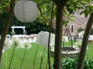 La boda de Paula Conde y Carlos Vaquero 1
