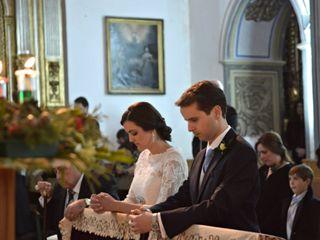 La boda de Jesus Oscar y Mª Jesús 3