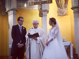 La boda de Marta y Oriol 1
