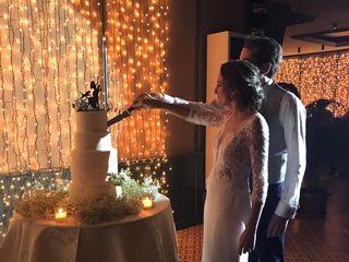 La boda de Marta y Oriol 2