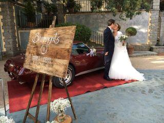 La boda de Marta y Oriol 3