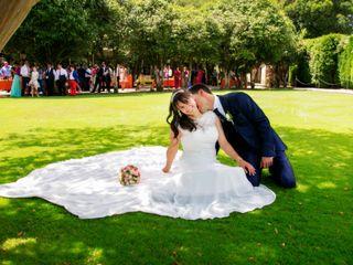 La boda de Noelia y Jose 3