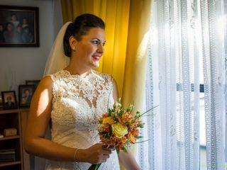 La boda de Sandra y Francisco Javier 2