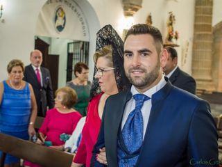 La boda de Sandra y Francisco Javier 3