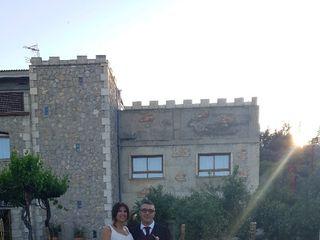La boda de Eli  y Toni 3