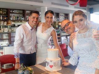 La boda de Ricardo y Anais 2