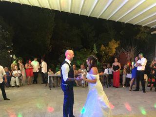 La boda de Rosi  y Marc 2