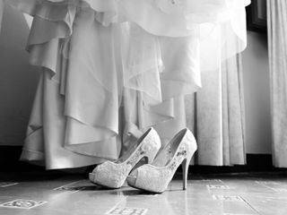 La boda de Marta y Arturo 1