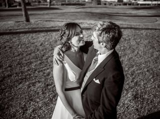 La boda de Paula y Javi