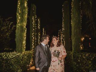 La boda de Maria y Javi