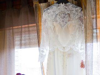 La boda de Estefania y Manolo 1