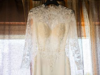 La boda de Estefania y Manolo 2