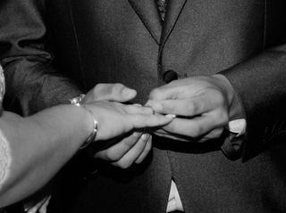La boda de Vanesa y Juan Pedro 1