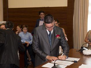 La boda de Vanesa y Juan Pedro 2