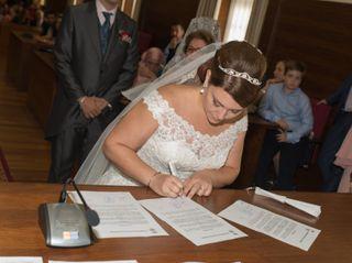 La boda de Vanesa y Juan Pedro 3