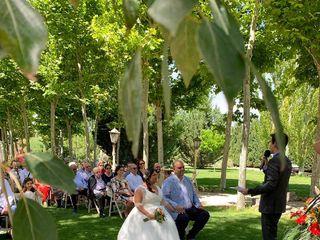 La boda de Raul y Karina 2