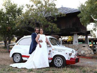 La boda de Maria y Nacho 2