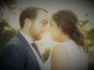 La boda de Maria y Nacho 3