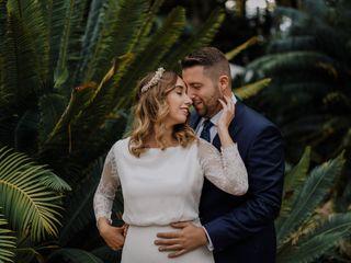 La boda de Laura y Abel 3