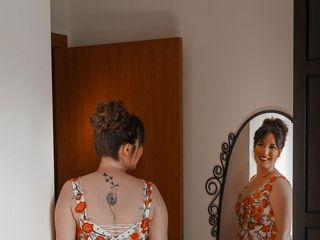 La boda de Alberto y Tamara 2