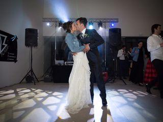 La boda de Ester y Victor