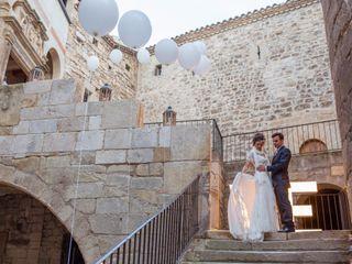 La boda de Ester y Victor 2