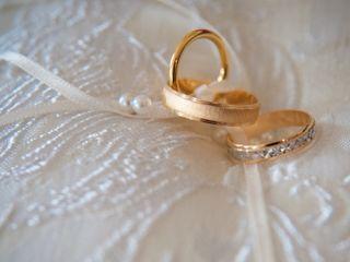 La boda de Martina y Fernando 3