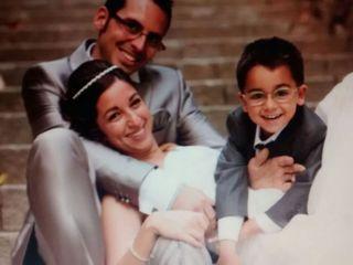 La boda de Francesc y Lidia 3