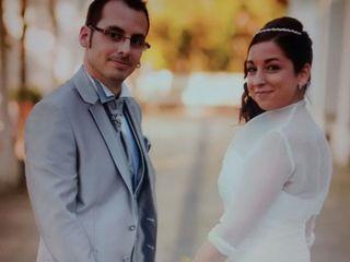 La boda de Francesc y Lidia