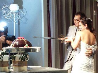 La boda de Francesc y Lidia 2