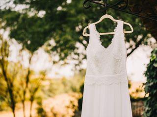 La boda de Noemí y Airam 1