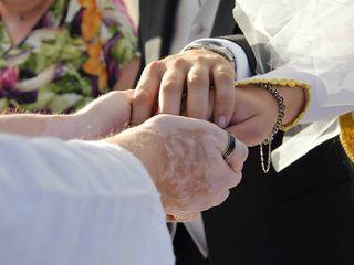 La boda de Luis y Gema 3