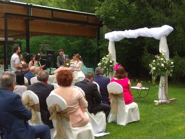 La boda de Carlos Vaquero y Paula Conde en Treceño, Cantabria 6
