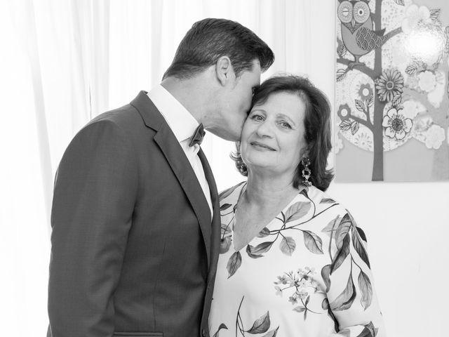 La boda de Enrique  y Maria  en Corralejo, Las Palmas 7