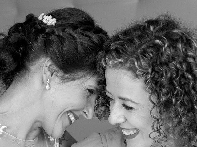 La boda de Enrique  y Maria  en Corralejo, Las Palmas 25