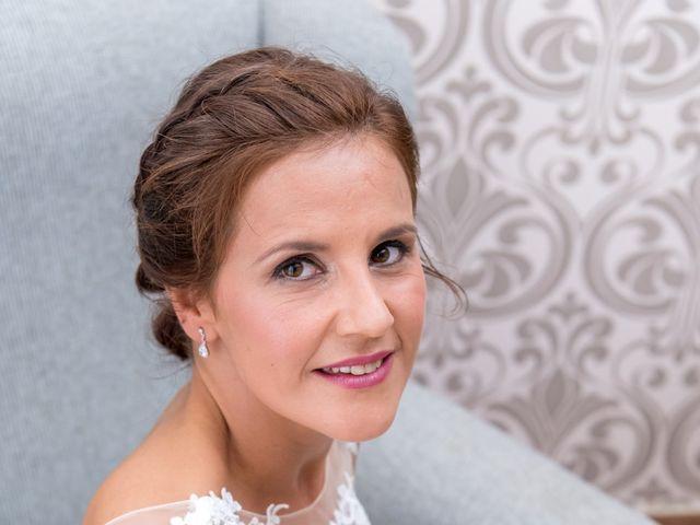 La boda de Enrique  y Maria  en Corralejo, Las Palmas 27