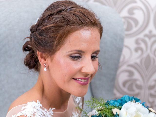La boda de Enrique  y Maria  en Corralejo, Las Palmas 28