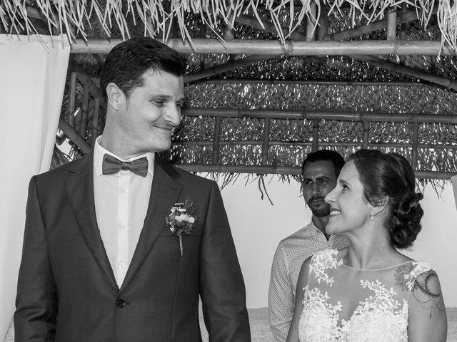 La boda de Enrique  y Maria  en Corralejo, Las Palmas 38