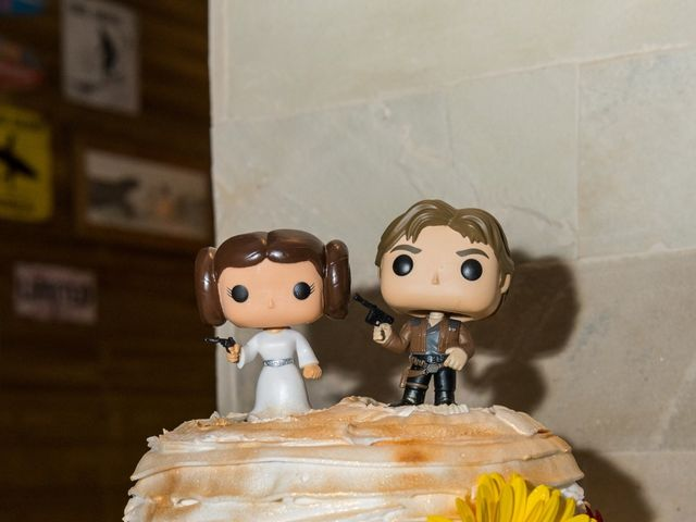 La boda de Enrique  y Maria  en Corralejo, Las Palmas 56