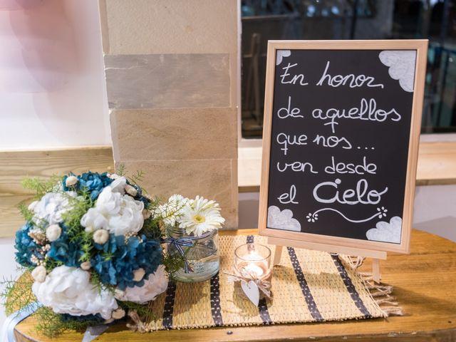 La boda de Enrique  y Maria  en Corralejo, Las Palmas 57