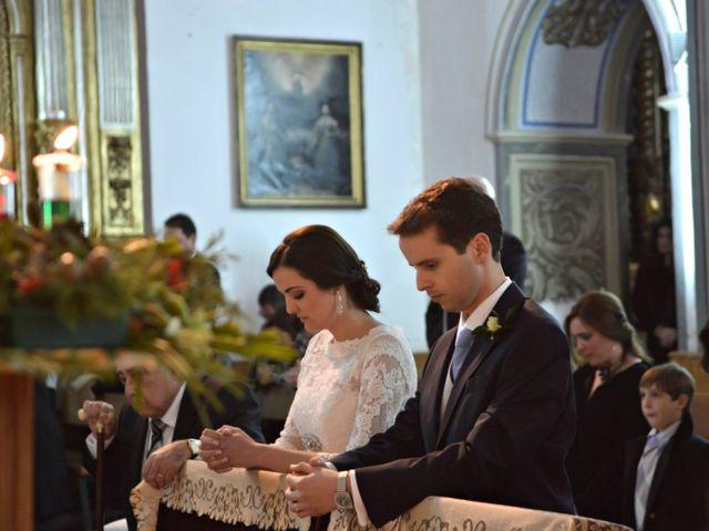 La boda de Mª Jesús y Jesus Oscar en Abaran, Murcia 5
