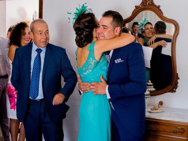 La boda de Rafa y Ana en Puente Genil, Córdoba 9